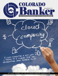 Colorado Banker January/February 2012