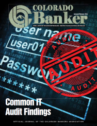 Colorado Banker Jan/Feb 2013