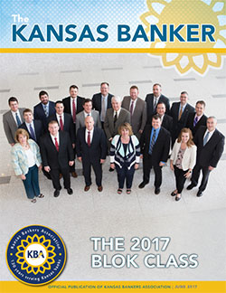 The Kansas Banker June 2017