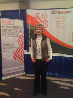 Kansas Bankers Association Technology Conference Winner