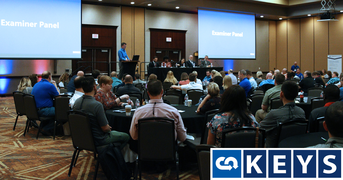 2019 CoNetrix KEYS Conference