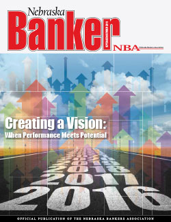 Nebraska Banker September/October 2016