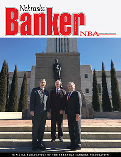 Nebraska Banker March/April 2017