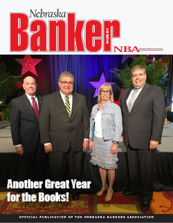 Nebraska Banker May/June 2016