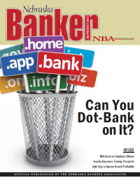 Nebraska Banker Magazine July/Aug 2012