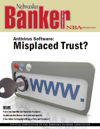 Nebraska Banker Magazine Sept/Oct 2012