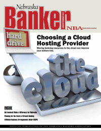 Nebraska Banker Magazine January February 2014