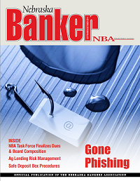 The Nebraska Banker Sept/Oct 2014